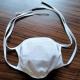 Tvárové rúško z medicínskej bavlny